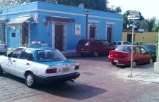 """En más de 100 cruces de calles, aplican automovilistas programa """"1X1 Avanzamos Todos"""""""