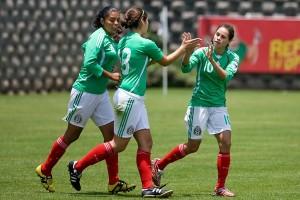 Tri y EE.UU., por liderato de Grupo en Campeonato Sub-20 de Concacaf