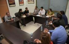 La Sectur Oaxaca revisa proyectos para impulsar el turismo en el Estado