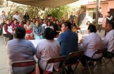 Imparte Icapet taller a mujeres para el autoempleo en Xoxocotlán