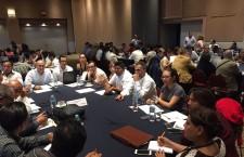 SECTUR Oaxaca sienta las bases para lograr un Oaxaca productivo e innovador
