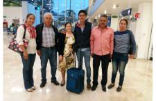 Alumno de la UTVCO viajó a Brasil para cursar estadía profesional