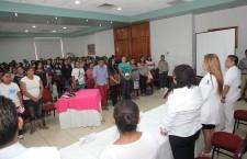 Fortalece Servicios de Salud estrategias para reducir muerte materna
