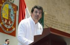 Diálogo transparente entre S-22 y gobierno, propone Juan Mendoza