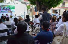 ACOe ICAPET promueven autoempleo en las familias oaxaqueñas