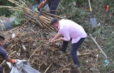 Listo el plan de contingencias de Santa Lucía del Camino, para temporada de lluvias