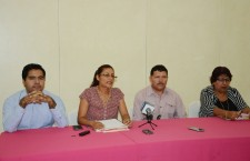 Anuncian Expoferia en San Pablo Huixtepec 2017