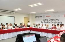 ICAPET beneficia con capacitaciones a más de 15 mil oaxaqueños
