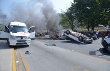 Enfrentamiento entre Sindicato Libertad y CTM por la disputa de una obra deja un muerto y un herido