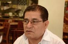 Urge regular el ambulantaje: Ramírez Bracamontes