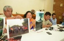 Responsabilizan a presidente del IEEPCO ante posible violencia por elección en Xadani