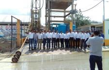 SAPAO ha logrado reducir los tiempos en suministro de agua: Mijangos Calvo