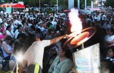 Inauguración del XXIV Encuentro Interlaboral del SUTCOBAO
