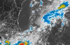 Se aproxima Depresión Tropical 3-E a las costas de Oaxaca