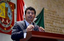 Eliminación del fuero, exigencia irrenunciable: Juan Mendoza