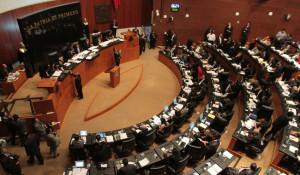 Grupos parlamentarios en el Senado proponen afinar el SNA con más reformas