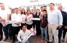 Convoca AMH a la unidad para construir un Oaxaca de igualdad