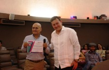 """Celebran oaxaqueños 41 años del Planetario """"Nundehui"""""""