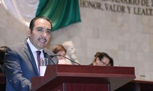 Exige Horacio Antonio sancionar prácticas laborales discriminatorias