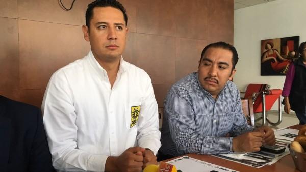 Apuesta PRD por un cambio de régimen político: Ángel Ávila Romero