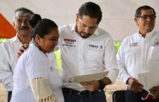 Atención permanente en la Mixteca: Sedesoh