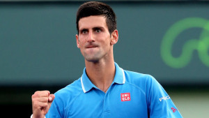 Novak Djokovic regresó al top ten de la ATP