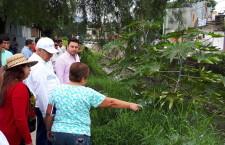 Atender las demandas de la ciudadanía, compromiso del  Gobierno de Santa Lucía del Camino: Raúl Cruz