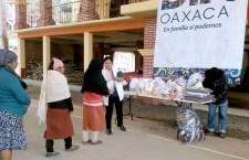 Delegados del DIF trabajan en favor de las y los oaxaqueños: Ivette Morán