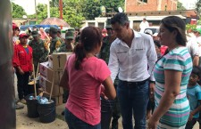 Esfuerzos conjuntos garantizan reconstrucción de Santo Domingo Ingenio: AMH