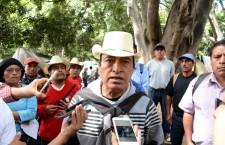 Impone IEEPCO a edil de Mixistlán de la Reforma
