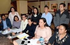Exige CEPSE descuentos a profesores que falten a labores y mesas de diálogo públicas entre IEEPO y Gobierno de Oaxaca