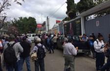 Atiende CDI a autoridades municipales de la Mixteca