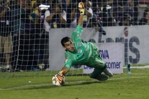 ¡Oficial! Nahuel Guzmán irá al Mundial de Rusia con Argentina