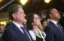 Hay certeza, rumbo y estabilidad con Alejandro Murat: Espinosa Santibáñez