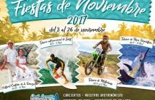 Realizarán 2º Triatlón LED-UABJO en Fiestas de Noviembre de Puerto Escondido 2017