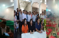Revienta Felipe Noel Cruz Pinacho asamblea de burócratas