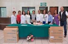 DIF Oaxaca y PEMEX unen lazos a favor de nuestra niñez oaxaqueña