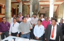 Dirección de Derecho CU despoja a estudiantes de Edificio Central