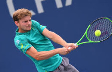 David Goffin, el semifinalista inesperado del Masters