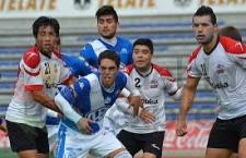 Lobos 'robó' identidad a la Franja en Puebla