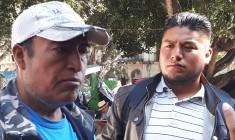 Niega edil de Mixistlán de la Reforma pago de obras y asignación de recursos a sus agencias