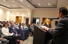 Promover y garantizar la defensa de los Derechos Humanos en Oaxaca, es tarea de todos: Antonio Mendoza.