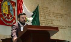 Necesita Oaxaca Atlas para fortalecer seguridad pública: Jesús Romero