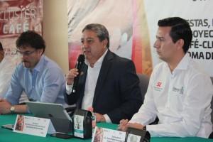 Secretaría de Economía e IInovacafé impulsan Clúster de Café para otorgar valor agregado al aromático oaxaqueño (2)
