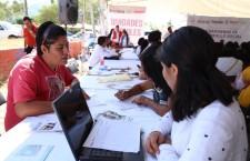 Más de 50 mil beneficiados con Caravanas de Desarrollo Social: Sedesoh