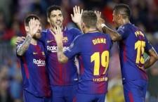 El 'más que un club' de Barcelona cumple 50 años