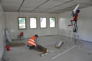 Avanzan trabajos en las escuelas afectadas por los sismos en la Mixteca_ IEEPO (1)