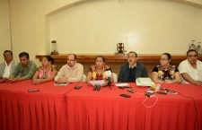 Paga eólica 65 MDP a municipio de Juchitán, Gloria Sánchez se justifica