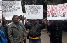 Señalan habitantes de Mixistlán de la Reforma intromisión de la Segego en validación de autoridades electas
