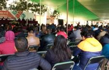 Docentes del COBAO participan en la Formación Académica Continua 2018